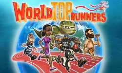 World Top Runners
