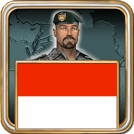 Middle East Empire 2027 - Indonesian
