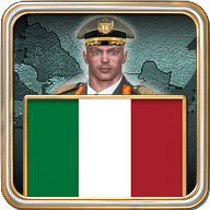 Middle East Empire 2027 - Italian
