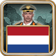 Middle East Empire 2027 - Dutch