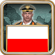 Middle East Empire 2027 - Polish