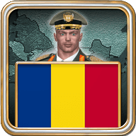 Africa Empire 2027 - Romanian
