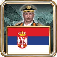 World Empire 2027 - Serbian