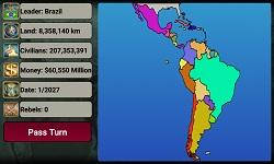 Latin America Empire 2027 in Google Play