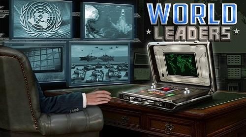 World Leaders Online in Google Play